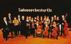 Salonorchester Elz