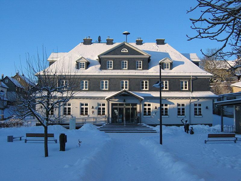 Die kommunalen Einrichtungen der Gemeinde Driedorf sind für die Zeit ...